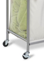 Ironing board and laundry casters thumb200