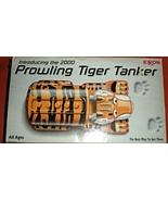 Exxon Prowling Tiger Tanker 2000 - $12.95