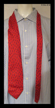 MUSIC All Silk Neck Tie - by Alynn Neckwear - Made in USA - FREE SHIPPING - $25.00