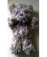 "Plush Teddy Bear Curly Fur Brown Plush Stuffed Bear Toy Fiesta Toys 14"" - $49.99"