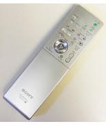 Sony RM-SP350 AV System 3 Remote Control - $14.99