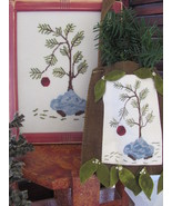 It Just Needs Love christmas cross stitch chart By The Bay Needleart  - $11.25