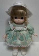 "Precious Moments Company 11"" Amie 1998  Doll Gr... - $25.99"