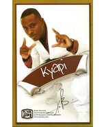 "NEW 2006 Kyapi ""The Don: A Don's Devotion""  Aut... - $23.00"
