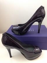 Stuart Weitzman 'Avignon' Peep-Toe Pumps - Size 8 New - $167.31