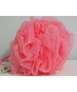 Bath and Body Works NWT Pink Bath Gauze Sponge  - $3.95