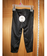 Fashion Holiday Baby Clothes 18M Infant Pants Black Embossed Halloween L... - $9.49