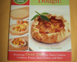 Home Gift Cook Book Recipes Ready Set Dough Cookbook Quick Store-Bought Doh Food