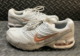 Nike Air Max Torch 4 Platinum Rose Gold 343851-008 Women's Running Shoes Sz 9 - $29.70