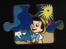 Disney Pinocchio Character Connection Mystery Collection Limited Edition 400 pin - $11.75