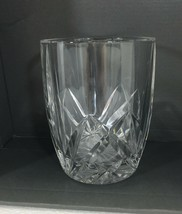 Waterford Marquis Crystal 12 ounce Double Old-Fashioned Rock Glass Signed - $41.65