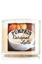 Pumpkin caramel latte thumb200