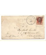 1883 Colerain, OH Discontinued/Defunct Post Off... - $8.99