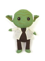 Star Wars Yoda Rag Doll Plush *NEW* - $24.99