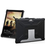 URBAN ARMOR GEAR UAG-SFPRO4-BLK-VP Rugged Case for Microsoft Surface Pro... - $86.63