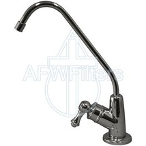 Euro-style Non Air-gap Faucet for Water Filters and RO Systems (Chrome) [Misc.] - $49.00