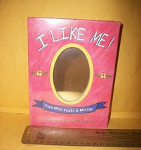 Education Gift Story Book Set I Like Me Interactive Picture Storybook Mi... - $14.24