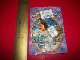 Scholastic Story Book Set Jewelry Kingdom Storybook Paperback & Flower N... - $14.24