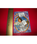 Scholastic Story Book Set Jewelry Kingdom Storybook Paperback & Flower N... - $14.24