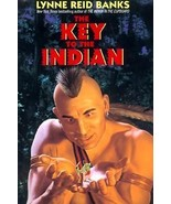 Education Gift Fiction Novel Book Key to the Indian Fantasy Adventure Ha... - $14.24