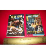 Education Gift Aladdin Fiction Novel Set Sebastian Barth Mystery Book St... - $9.49