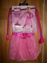 Spidergirl Girl Costume 7-8 Medium Disguise Spider Man Halloween Party O... - $28.49