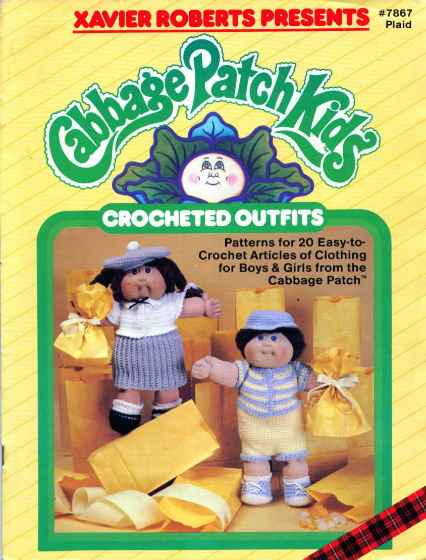 Xavier Roberts Presents Cabbage Patch Kids and 50 similar items