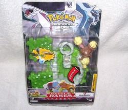 Pokemon Diamond & Pearl Battle Bases Series 1 BUNEARY Figure NEW! - $11.96