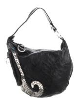Fendi Sterling Silver Oyster Bag - $995.00+