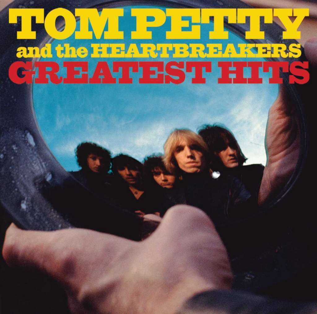Primary image for Tom Petty Greatest Hits (CD )