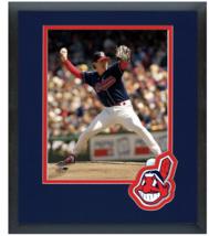 Jack Morris Cleveland Indians Circa 1994 - 11 x14 Matted/Framed Photo - $43.55