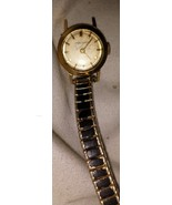 Longines 10k White Gold Filled Women's Winding Watch RARE 1/1 WORKING!! - $74.99