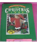 Creative Ideas for Christmas - $15.00