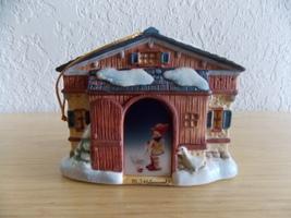 "2000 M.J. Hummel ""Tending the Geese"" Ornament  - $24.00"