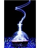 HUGE PENIS ENHANCEMENT POTION GUARANTEED OIL HAUNTED RESULTS VOODOO BLACK MAGICK - $59.00