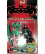 Batgirl - Batman & Robin Series - $15.00