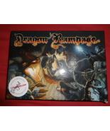 DRAGON RAMPAGE board game - $24.00