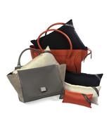 Bag-a-Vie Pillows Inserts Fits Louis Vitton Protect Designer Handbags Medi - $35.00