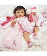"""Realistic Lifelike Baby Doll 10 Pcs Collectible 19"""" Body Real Tall Dream... - $132.99"""