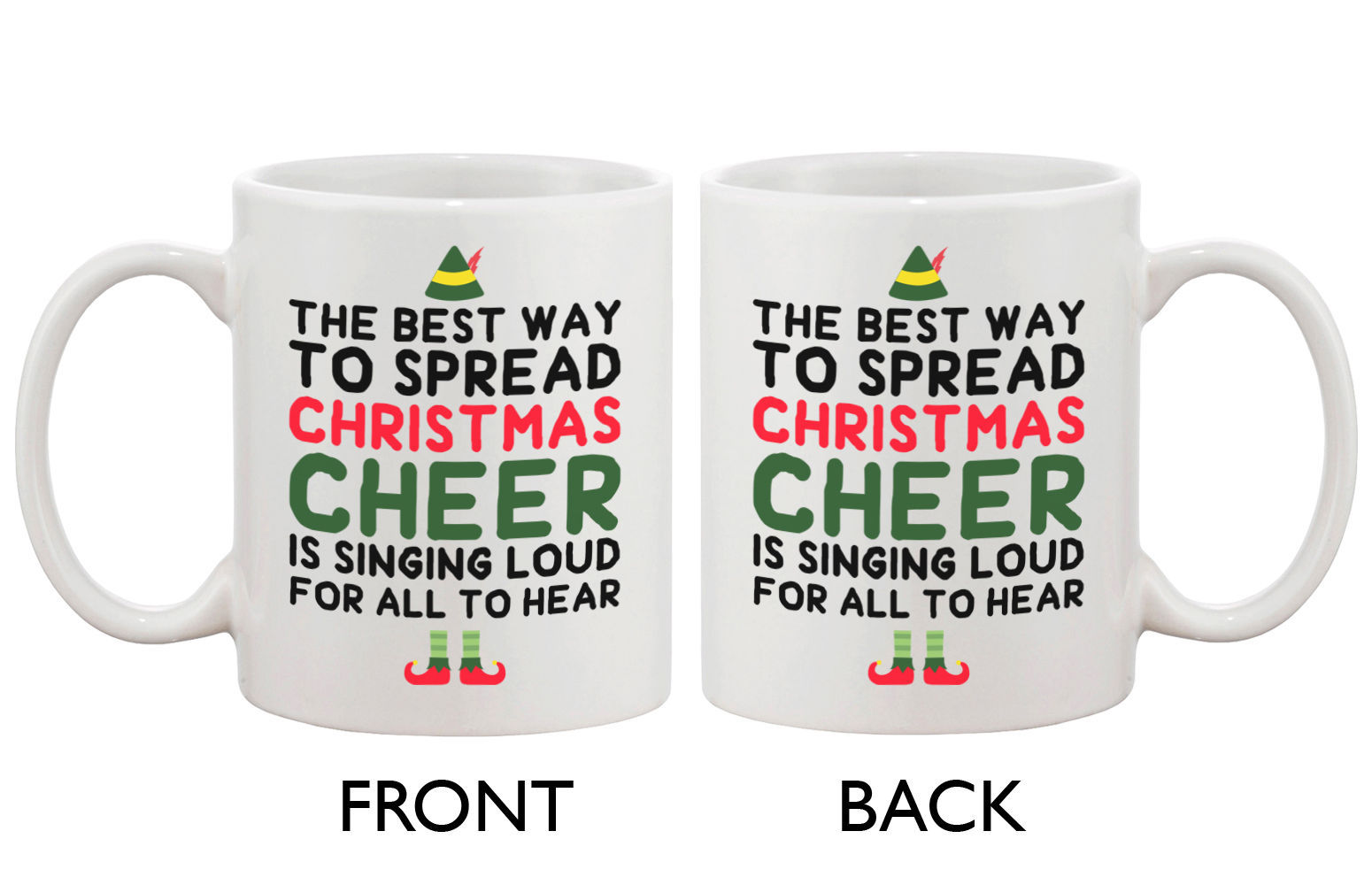 Cute Holiday Coffee Mug The Best Way To And 50 Similar Items