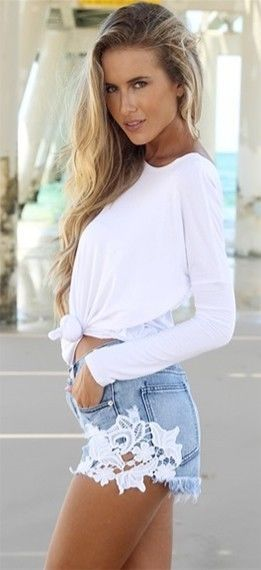 Bamboo Piko White Long Sleeved T-Shirt Loose Slouch Boat Neck Classic Soft NWT