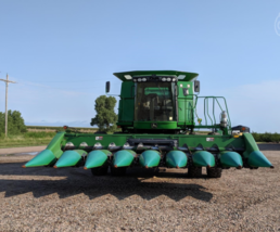 2007 JOHN DEERE 9660 STS For Sale In Montezuma, KS 67867 Auction 87957168 image 1
