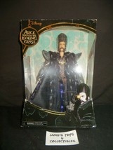 Disney Alice Through the Looking Glass deluxe Time action figure doll Jakks - $35.61