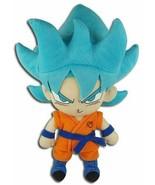 Great Eastern Entertainment Dragon Ball Super Ssgss Goku 01 Plush Doll J... - $37.39
