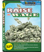 Raise the Wage - $15.00