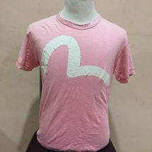 Evisu Logo by Yamane Shirt Size M - $34.99