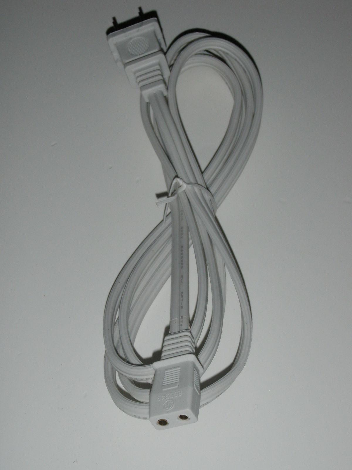 "2pin 29/"" Power Cord for GE General Electric Coffee Percolator 48P40 58P40 68P40"
