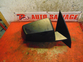 09-17 13 12 10 11 Chevy Traverse oem passenger side view right door power mirror - $24.74