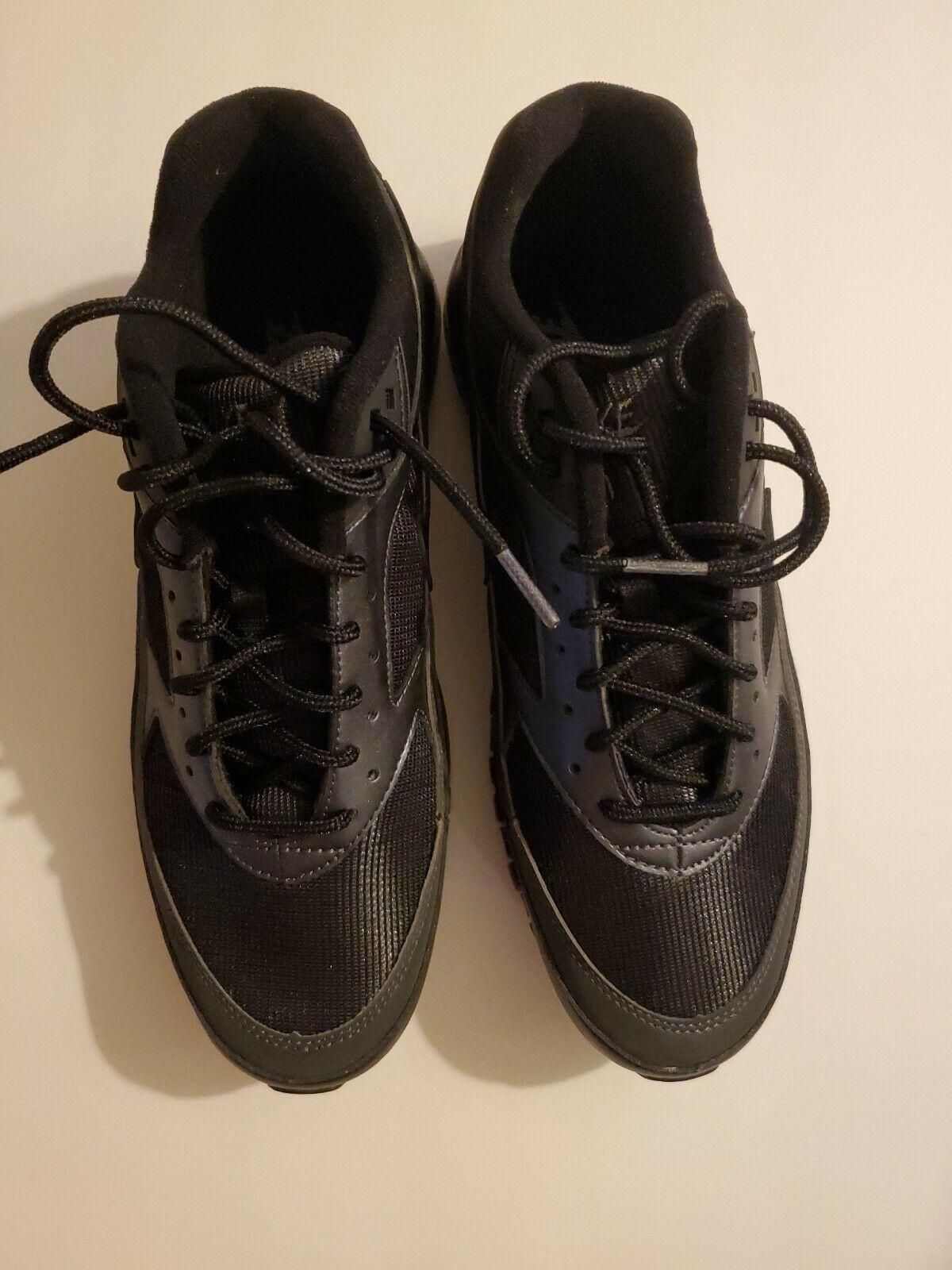 Nike Air Max 97/BW Running Shoes Black Metallic Hematite Men's Sz 7 AO2406-001 image 3
