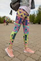 Kendra Yoga Leggings - $49.00+